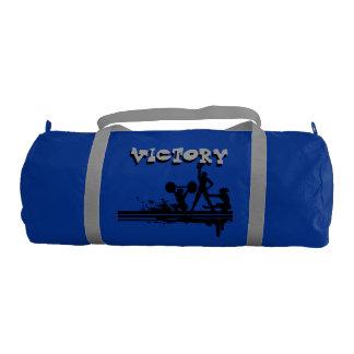 Victory Duffle Gym Bag