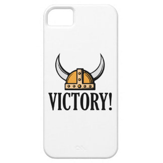 Victory! iPhone 5 Covers