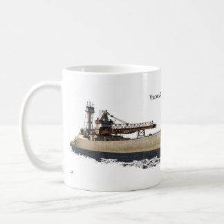 Victory & James L. Kuber LLC mug