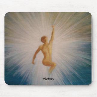 Victory Mousepad