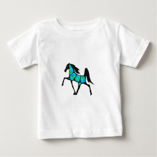 Victory Prance Baby T-Shirt