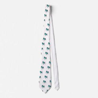 Victory Prance Tie