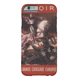 Victory Propaganda Poster Barely There iPhone 6 Case