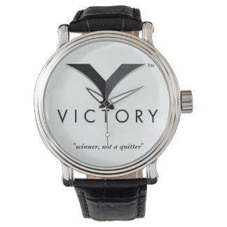 Victory Watch by Vaparo!