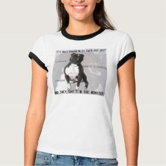 Victory Women's Ringer T-Shirt