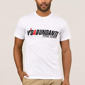 vida new logo shirt