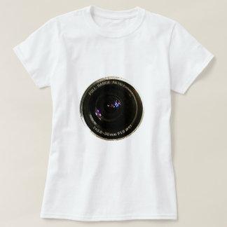 Video CAPTURE Working jGibney ART1 The MUSEUM Zaz T-shirt