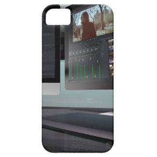 Video Editing iPhone 5 Case