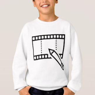 Video Editing Sweatshirt