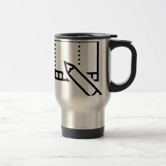 Video Editing Travel Mug