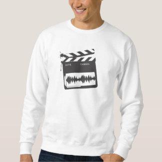 Video Editor, Director, Producer, Videographer Sweatshirt