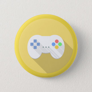 Video Game Controller Button