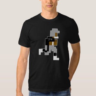 Video Game Football T-shirts