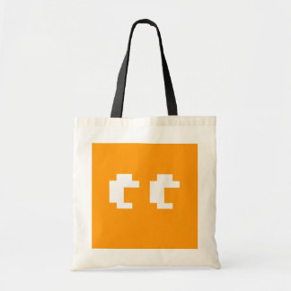 VIDEO GAME GHOST - Halloween - png Bag