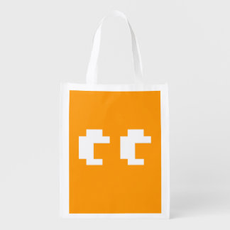 VIDEO GAME GHOST - Halloween - png Market Tote