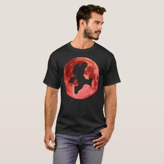 Video Game Moon Shirt