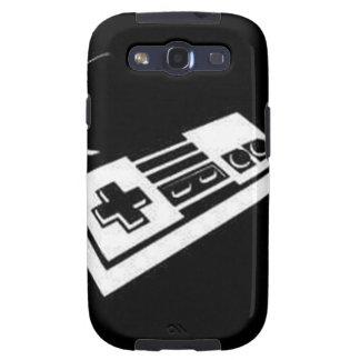 Video Game Retro Samsung Galaxy SIII Cases