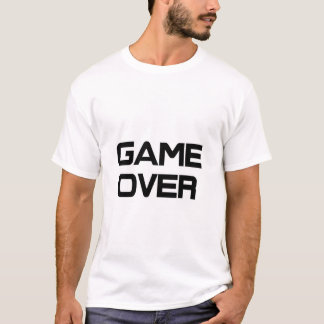 Video Game Shirt