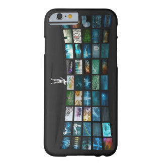 Video Marketing Across Multiple Channels Barely There iPhone 6 Case