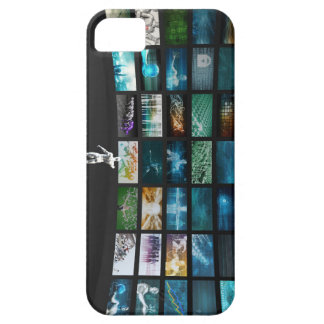 Video Marketing Across Multiple Channels iPhone 5 Cases