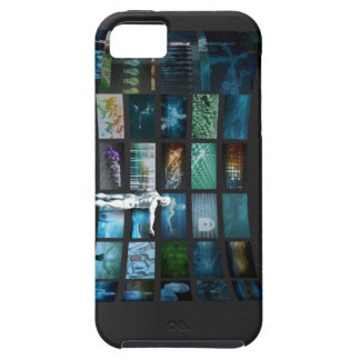 Video Marketing Across Multiple Channels iPhone 5 Cover