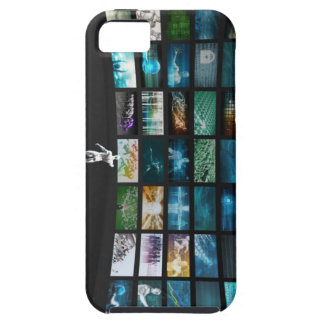 Video Marketing Across Multiple Channels iPhone 5 Covers