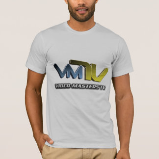 Video Masters TV- Official 5 Host T-Shirt
