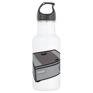 Video projector 532 ml water bottle