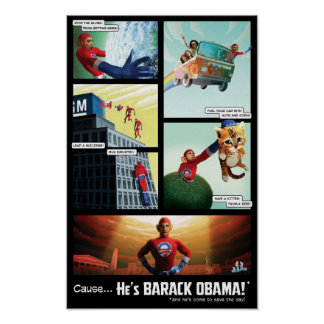 Video Scenes Poster