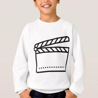 Video Slate Sweatshirt
