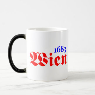 Vienna 1683 magic mug
