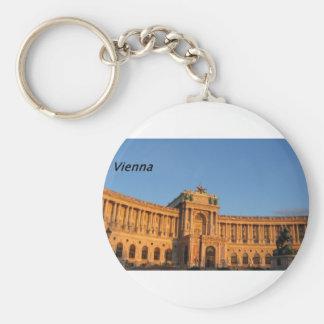 vienna  austria [kan.k] keychain