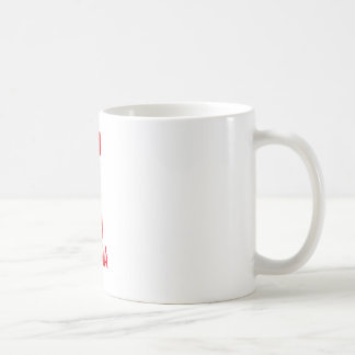 Vienna design coffee mug