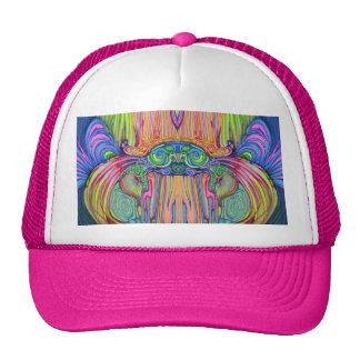Vienna Fantasy Trucker Hat