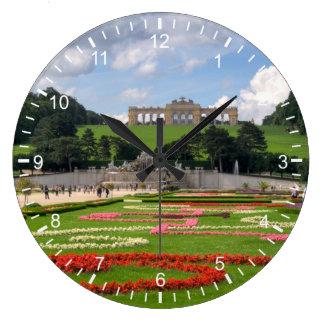 Vienna - Gloriette Large Clock