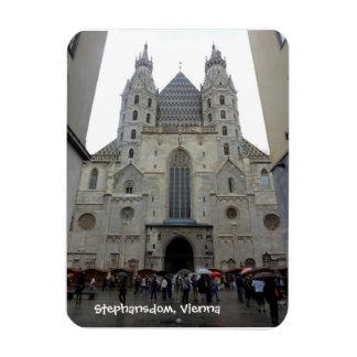 Vienna (Stephansdom) Magnet