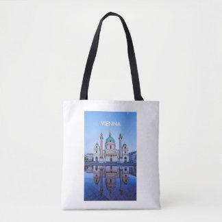 Vienna Totle Bag
