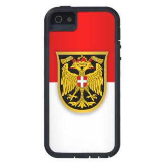 Vienna/Wien Case For The iPhone 5