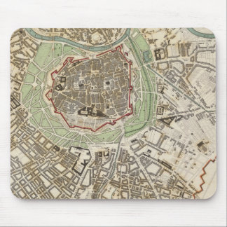 Vienna Wien Mouse Pad