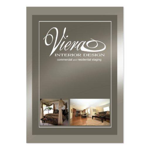 Viera Home Staging Interior Design Pewter Zazzle