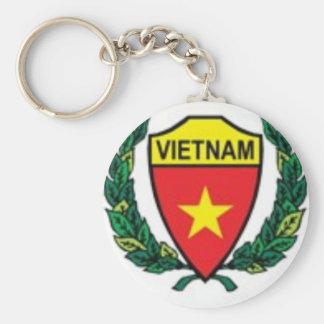 Viet Nam ket chant Keychain