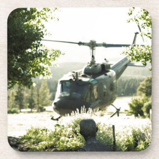 Viet Nam War Memorial New Mexico Coasters