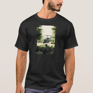Viet Nam War Memorial New Mexico T-Shirt