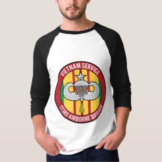 Vietnam 173rd Airborne Senior T-Shirt