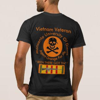 Vietnam Agent Orange T-Shirt 2