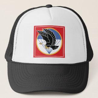 Vietnam airborne hat