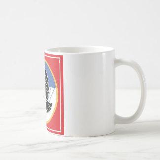 vietnam airborne mug
