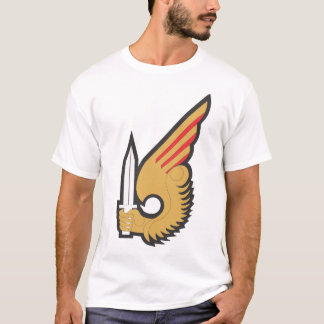 Vietnam airborne wing VNCH / ARVN T-Shirt
