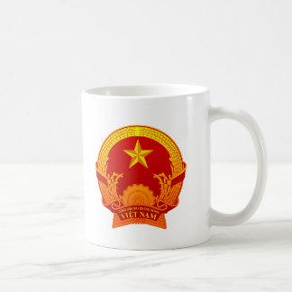Vietnam crest2 coffee mug