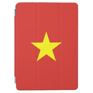 Vietnam Flag iPad Air Cover